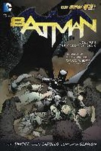 [해외]The Court of Owls (Paperback)
