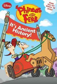 Phineas and Ferb #8