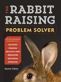 [해외]The Rabbit-Raising Problem Solver