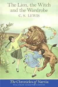 [보유]The Lion, the Witch and the Wardrobe