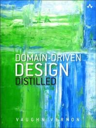 [해외]Domain-Driven Design Distilled (Paperback)