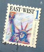 EAST WEST 1 TEACHER'S BOOK