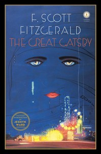 [해외]The Great Gatsby (Hardcover)