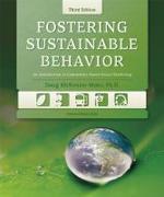 [해외]Fostering Sustainable Behavior