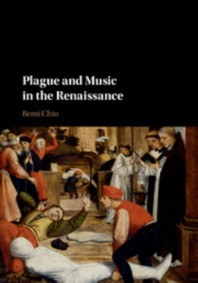 [해외]Plague and Music in the Renaissance