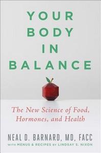 [해외]Your Body in Balance