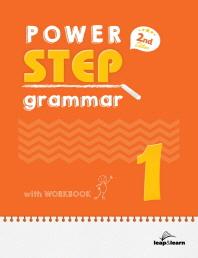 Power Step Grammar. 1(2판)