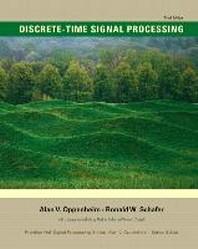 Discrete-Time Signal Processing, 3/E