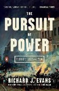 [해외]The Pursuit of Power