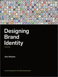 [해외]Designing Brand Identity