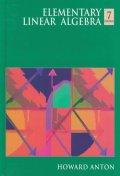 Elementary Linear Algebra 7/E H/C