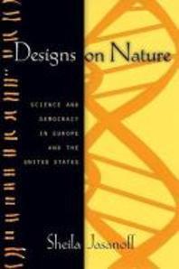 [보유]Designs on Nature (Paperback)
