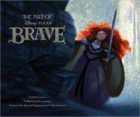 [해외]Art of Brave