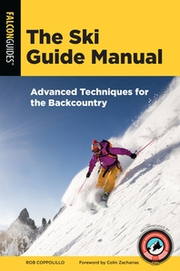 [해외]The Ski Guide Manual