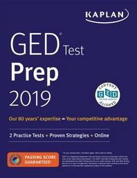 GED Test Prep(2019)