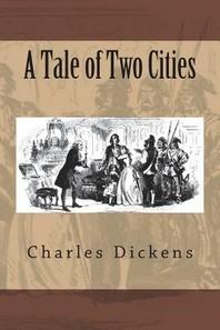 [해외]A Tale of Two Cities (Paperback)