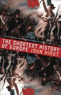 [해외]The Shortest History of Europe