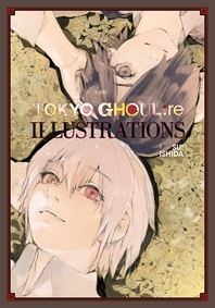 [해외]Tokyo Ghoul