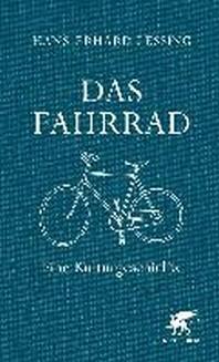 [해외]Das Fahrrad (Hardback)