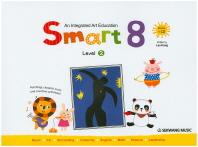 스마트 에이트(Smart 8) 2단계(영문판)(CD1장포함)