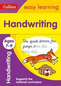 [해외]Handwriting (Paperback)