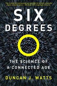 [해외]Six Degrees