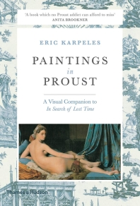 [해외]Paintings in Proust