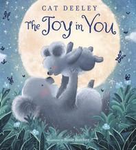 [해외]The Joy in You (Library Binding)