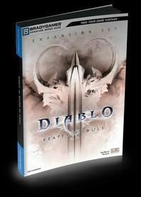 [해외]Diablo III (Paperback)