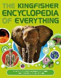 The Encyclopedia of Everything. by Sean Callery, Clive Gifford, Mike Goldsmith