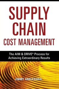 [해외]Supply Chain Cost Management