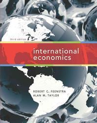[보유]International Economics