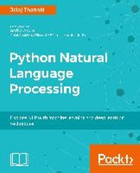 [보유]Python Natural Language Processing