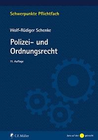 [해외]Polizei- und Ordnungsrecht