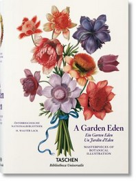 [해외]A Garden Eden. Masterpieces of Botanical Illustration