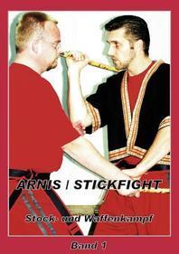 Arnis / Stickfight