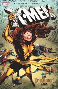 엑스맨: 다크 피닉스 사가 #2-4마블