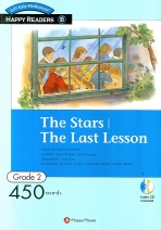 The Stars/The Last Lesson (450 Words)(CD1장포함)(HAPPY READERS 2-10)