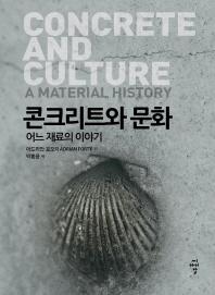 콘크리트와 문화