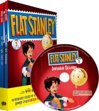 플랫 스탠리. 5: 투명인간 스탠리(Invisible Stanley)