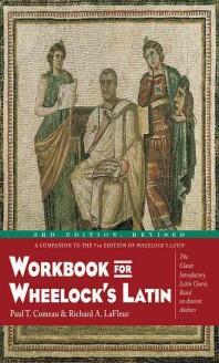 [해외]Workbook for Wheelock's Latin, 3rd Edition, Revised
