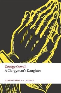[해외]A Clergyman's Daughter
