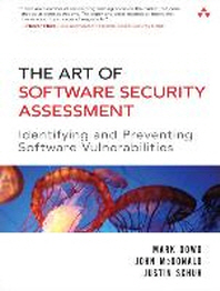 [해외]The Art of Software Security Assessment (Paperback)