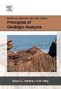 Regional Geology and Tectonics, Volume 1A