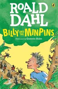[해외]Billy and the Minpins