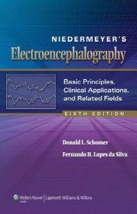 [해외]Niedermeyer's Electroencephalography