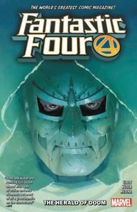 [해외]Fantastic Four by Dan Slott Vol. 3
