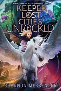 [해외]Unlocked Book 8.5