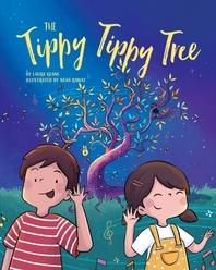 [해외]The Tippy Tippy Tree (Paperback)