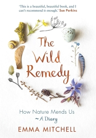 [해외]The Wild Remedy (Hardcover)